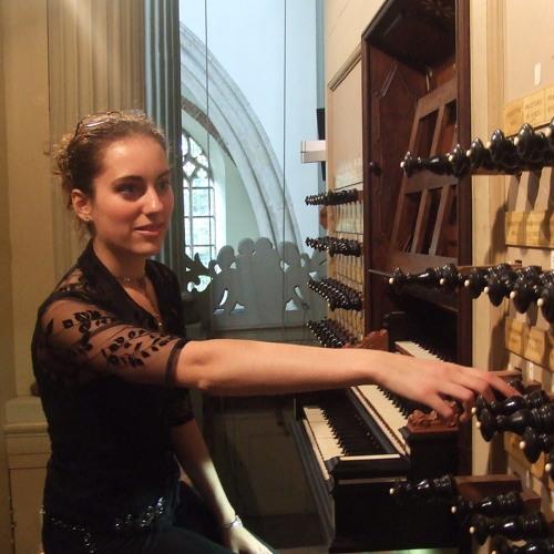 Anne-Gaëlle Chanon's avatar