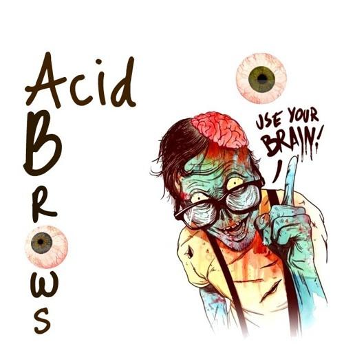 Acid Brow's ▲'s avatar