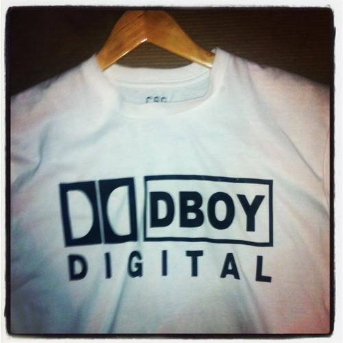 Dboy Digital's avatar