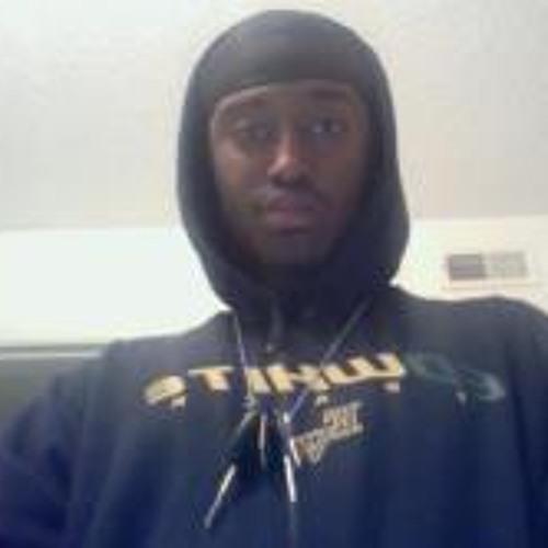 Kimarey White's avatar