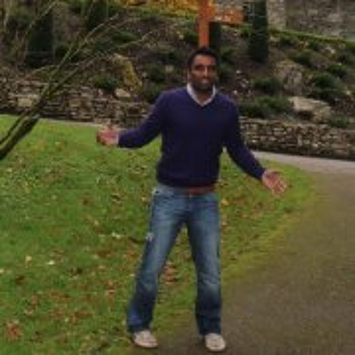 Praveen Reddy 8's avatar