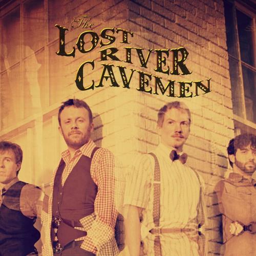The Lost River Cavemen's avatar
