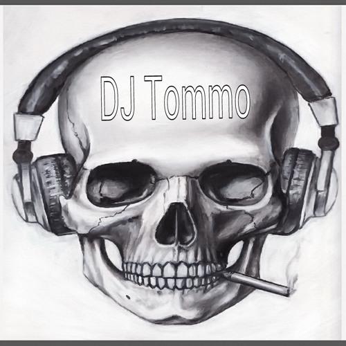 Dj Ste Tommo's avatar