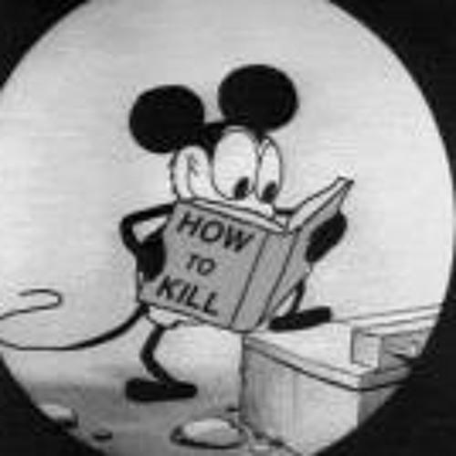 Mickey Freeky's avatar