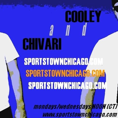 Cooley & Chivari's avatar