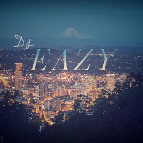 Dj Eazy's avatar