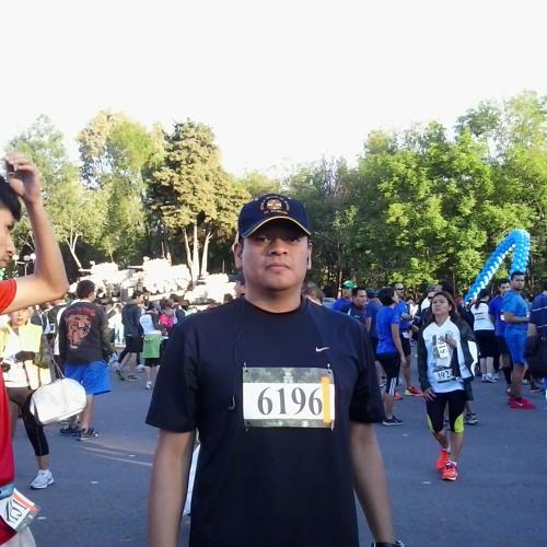 Oscar Melendez Santiago's avatar