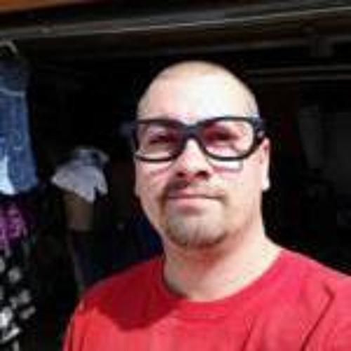 Chuck Roberts 1's avatar
