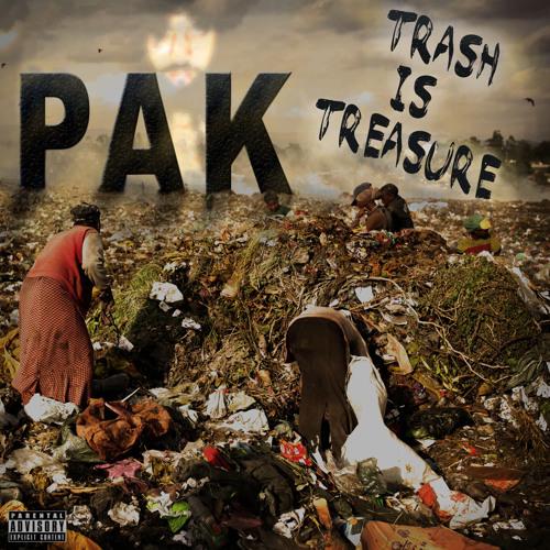 Pak man's avatar