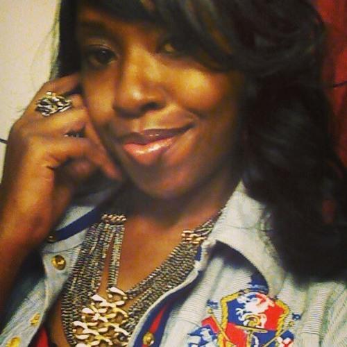 Chasidi Poole's avatar