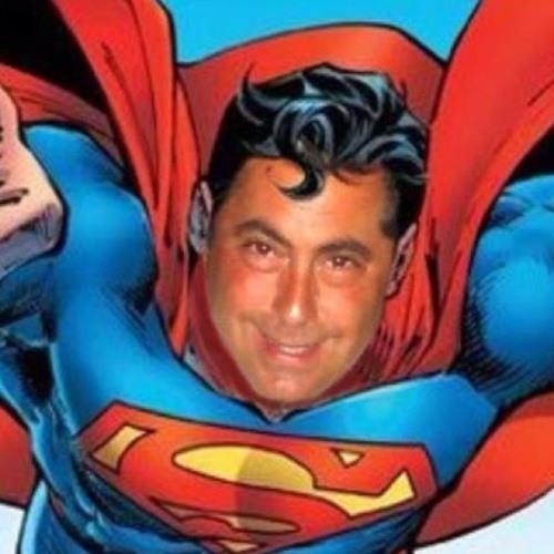 SUPER ROX's avatar