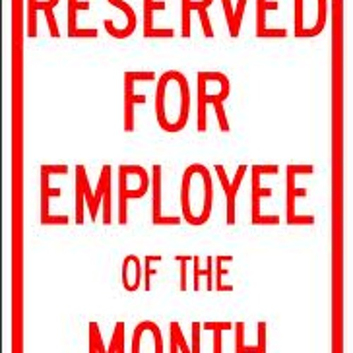 Employee Of The Month's avatar