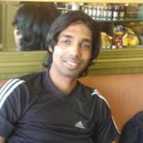 Nishant Rayan's avatar
