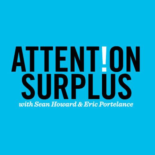 Attention Surplus's avatar