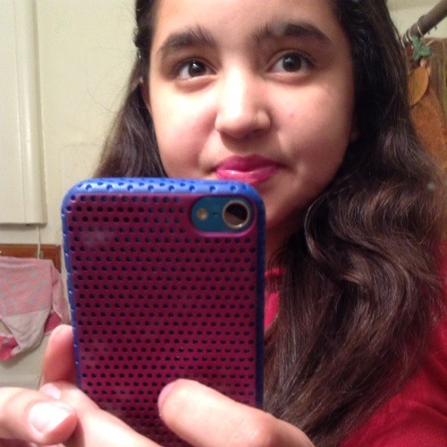 Latinabby's avatar
