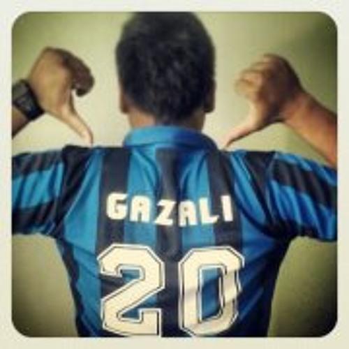 Gazali Nesitor's avatar