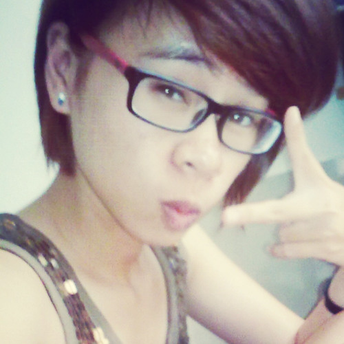 Nghi Luc Song [For Lesbian]