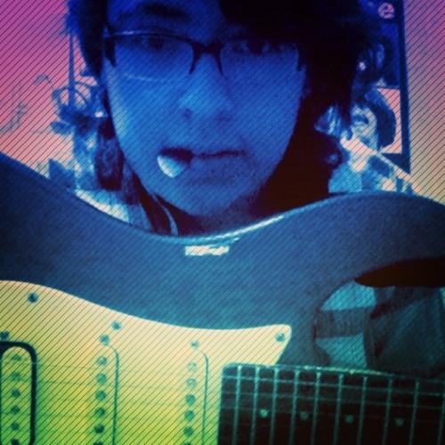 Jaz Lennon's avatar