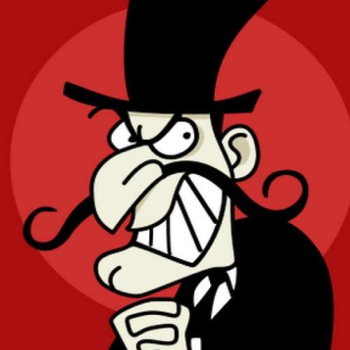 Mr Snidely Whiplash's avatar