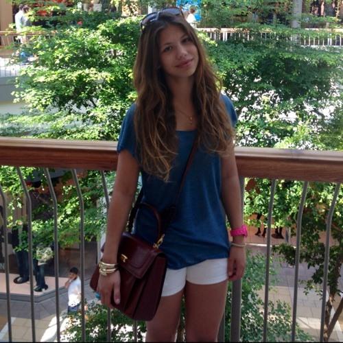 Nadia.Makarova's avatar