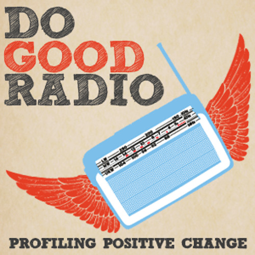 Do Good Radio's avatar
