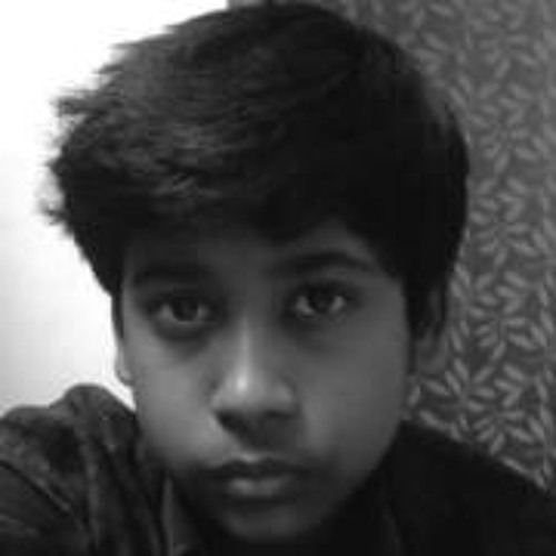 Abhrajit Mallik's avatar