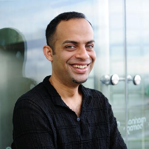 Arun Shenoy Music's avatar