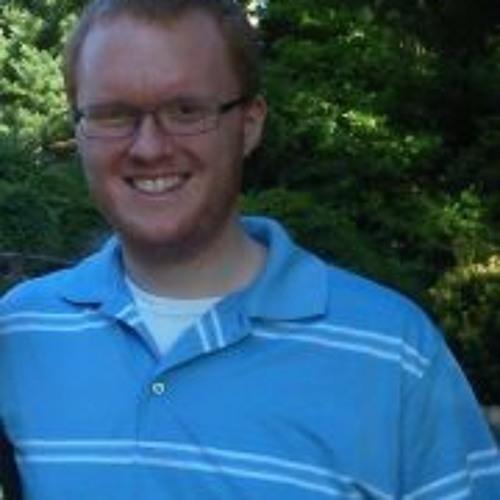 Tony Lyles's avatar