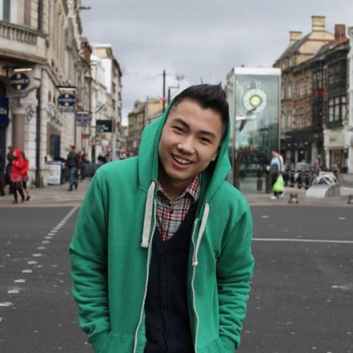 Viet Tien Nguyen's avatar