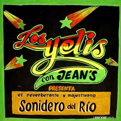 los yetis con jeans's avatar