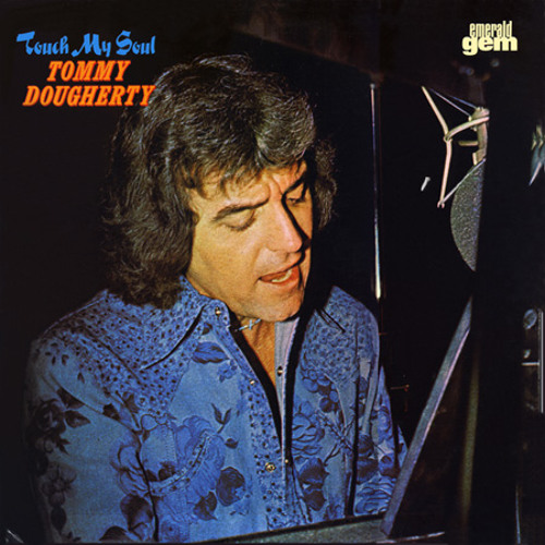 Tommy Dougherty's avatar
