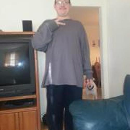 Michael Joseph Chandler's avatar