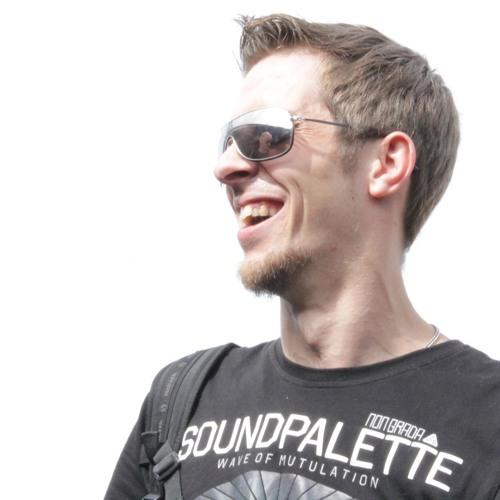 Patrick Ko.'s avatar