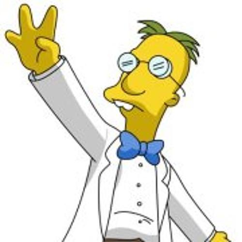 Wayne Patterson 3's avatar