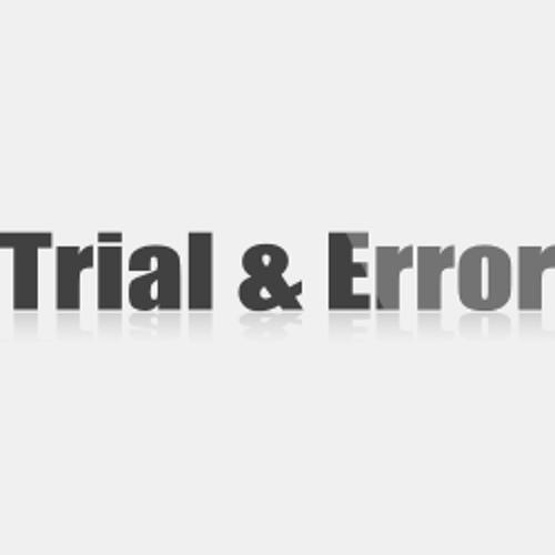 Sakagami Souichi(Trial & Error)'s avatar