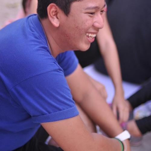 Marius Villanueva's avatar