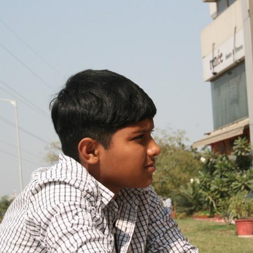 mahavir009's avatar