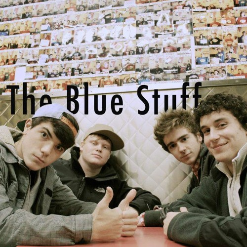 The Blue Stuff Official's avatar