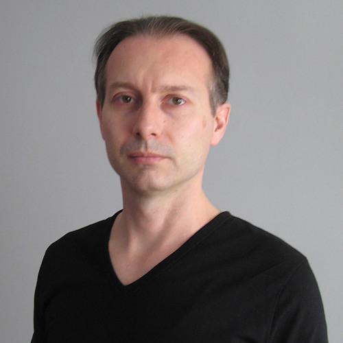 Dragan Gojic's avatar