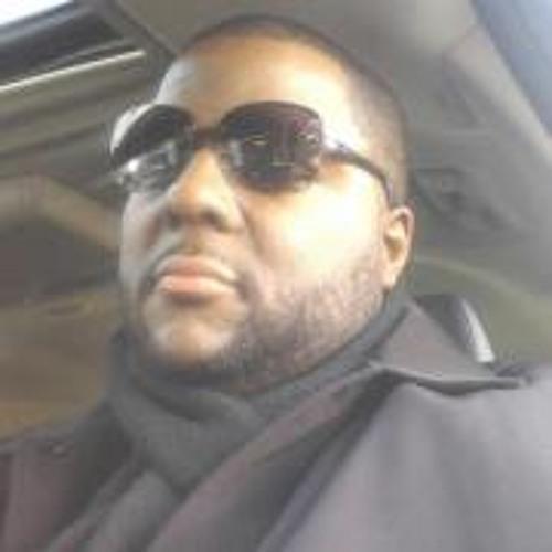 Reggie Blessed Redding's avatar