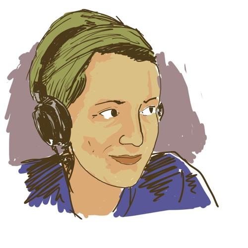 Jonna Gesing's avatar