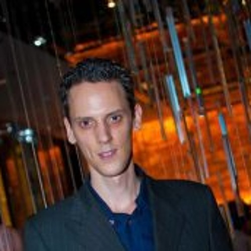 Joep Hogenhout Laser's avatar