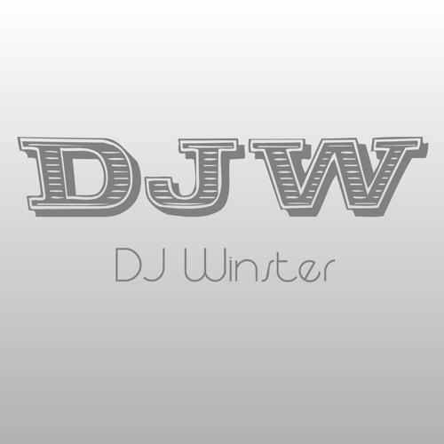 DJ Winster's avatar