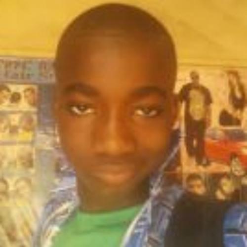 Cheickna Diankoumba's avatar