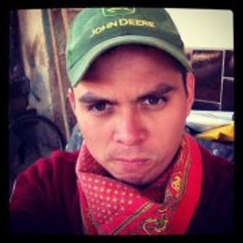 Moncho Reyna's avatar