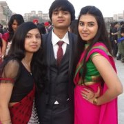 Lakshay Rao's avatar