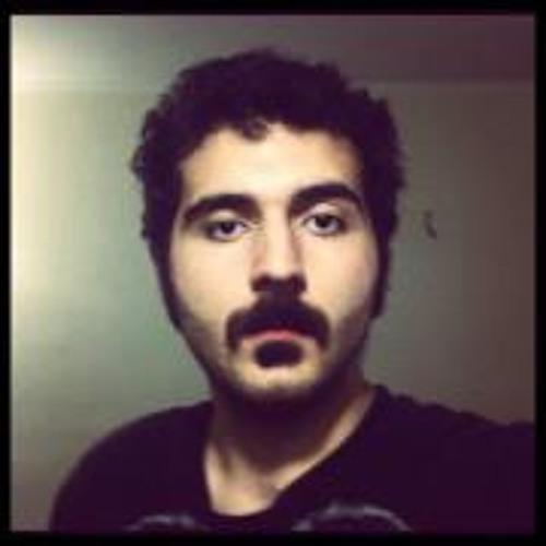 Navid Mazaheri's avatar
