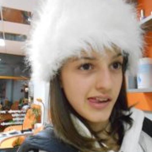 Yanii Nowkowa's avatar