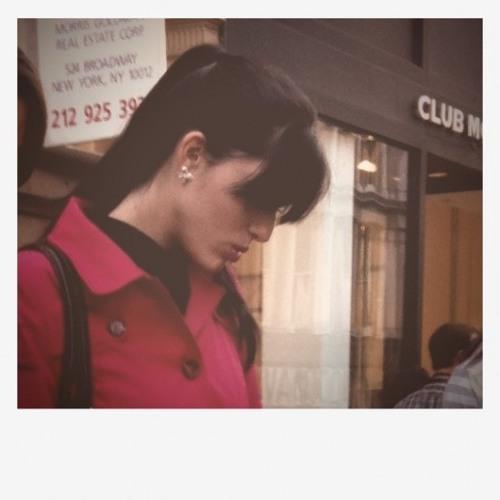 Sarah Reid 18's avatar