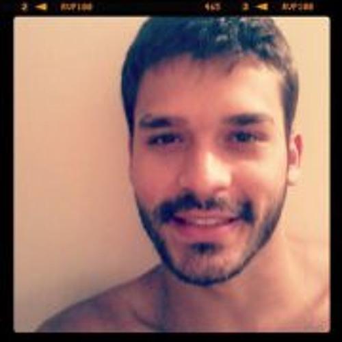 Rafa El 16's avatar
